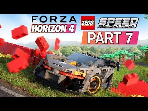 "forza-horizon-4---lego-speed-champions-dlc---let's-play---part-7---""mclaren-senna""-|-danq8000"