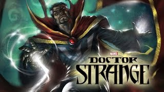 7 Things That Need To Happen In Doctor Strange