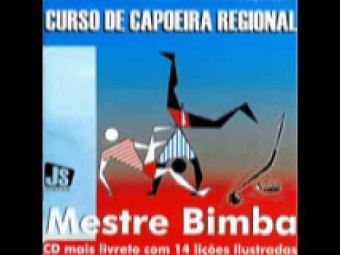 CD DE BIMBA BAIXAR CAPOEIRA MESTRE