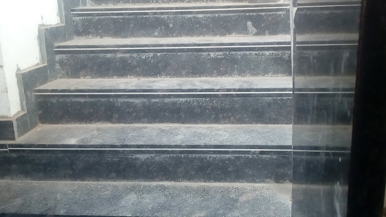 Granite staircase design granite stairs design granite design granite flooring design Indian styles