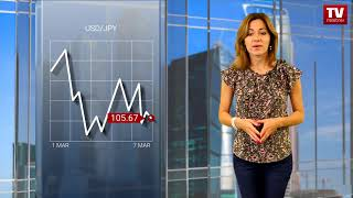 InstaForex tv news: Odds against USD recovery   (07.03.2018)
