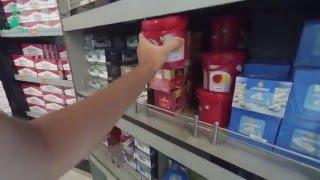 Табак для кальяна в Хургада (Египет)(Обзор табака для кальяна в дьюти фри, аэропорту Хургада. Ассортимент и цены., 2016-04-25T08:32:47.000Z)