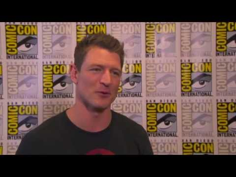 The Player: Philip Winchester