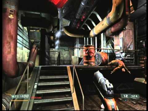 Doom 3 скачать торрент rutor