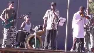 Concert Remy Ambano