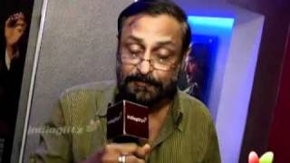 Music Director Ouseppachan on Indian Rupee Malayalam movie