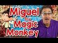 Miguel the Magic Monkey | Phonics Song for Kids | Reading Skills & Strategies | Jack Hartmann