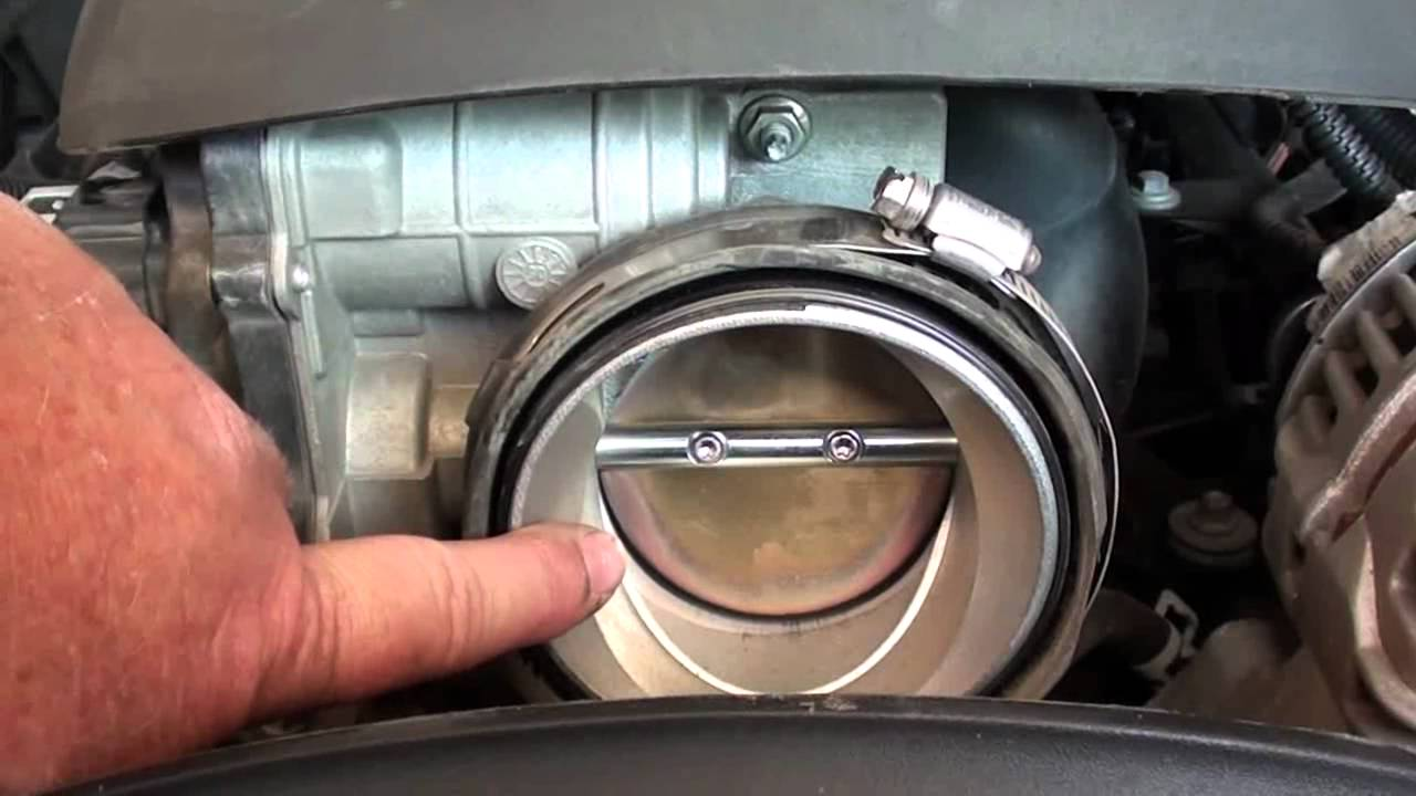 Pt1 2007 Chevy 2500hd Reduced Engine Power Warning Fault Code 2003 Avalanche Oil Pressure Gauge Wiring Diagram Youtube Premium