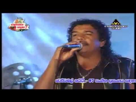 Flash Back Live At Aluthgama Vegetable Night 7 (HQ) 2015 Part 02