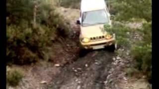 Suzuki Jimny  4x4