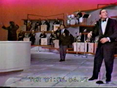 1960 - NBC - The S.A. Plymouth Show IN COLOR !!! (4 / 4)