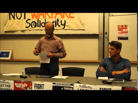 The White Australia Policy, class and racism - Keep Left 2015