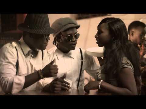 Dar Bongo Massive Nacheka Kino Leo  Official Video 2014