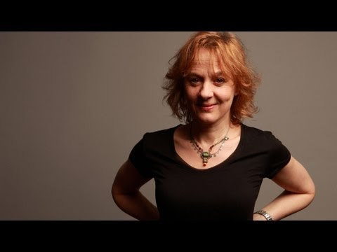 Niamh Cusack describes James Joyce's Ulysses  Radio 4
