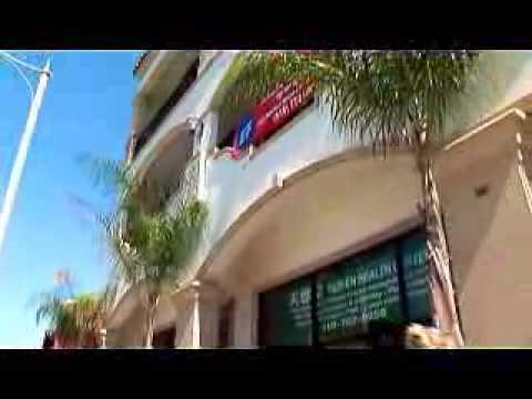 EF International School of English - Los Angels South Beach