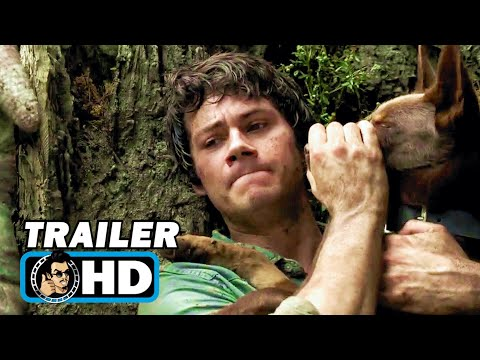 Love And Monsters Trailer 2020 Dylan O Brien Monster Movie Youtube
