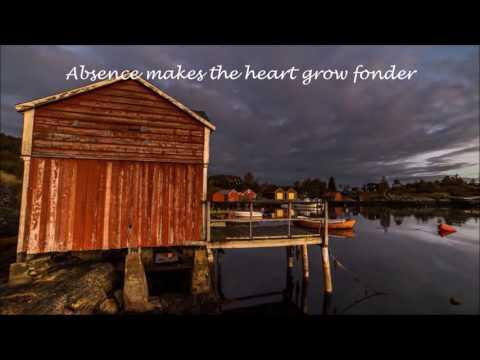 Morten Harket A-HA ( The End Of The Affair )