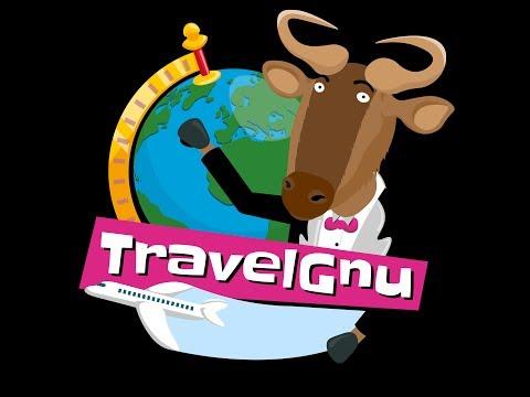 Guide To Winnipeg Travel Gnu tg86