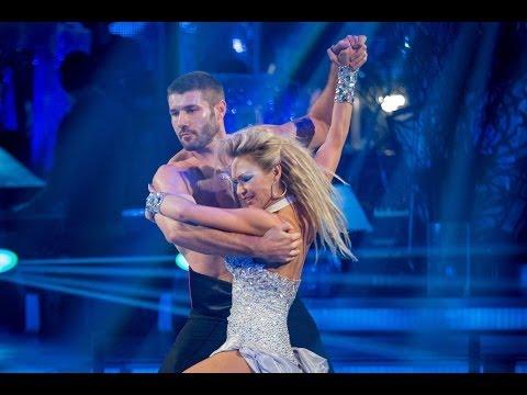 Ben Cohen & Kristina Paso Doble to 'Supermassive Black Hole' - Strictly Come Dancing: 2013 - BBC One