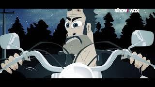 EGZORCYSTA (trailer)