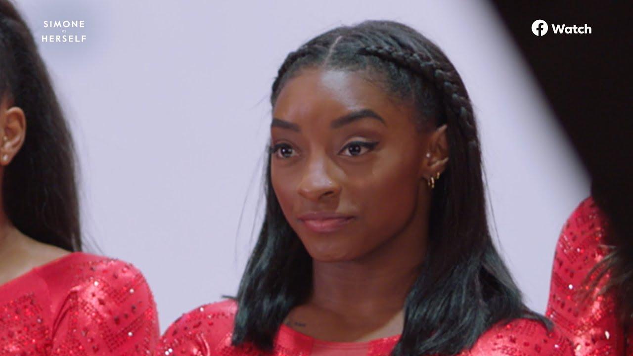 Simone vs Herself Returns | Official Teaser | Facebook Watch