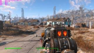 fallout 4 high resolution texture pack on gtx 1060