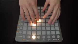 Repeat youtube video M4SONIC - Launchpad Freestyle