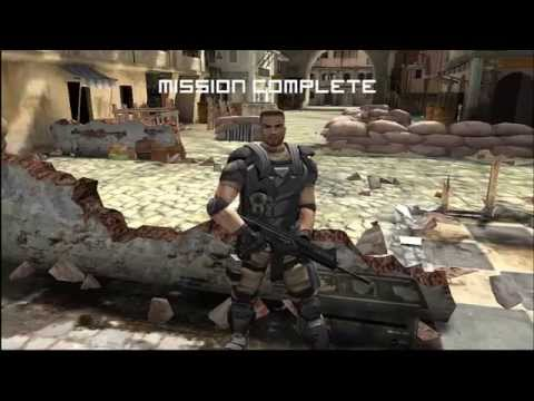 One Man Army Game - Free Online Army Games