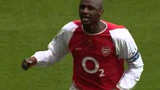 Round 26: Chelsea 1-2 Arsenal [2003-2004]