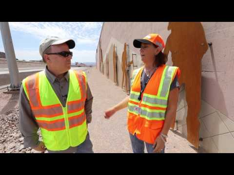 NDOT News: A Look at I-11, July/August 2017
