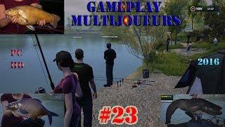 Euro Fishing Multijoueurs Gameplay #23 HD PC 2016