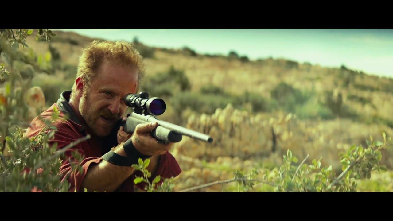 Hell or High Water (İki Eli Kanda) - Türkçe Altyazılı Fragman / Chris Pine, Jeff Bridges