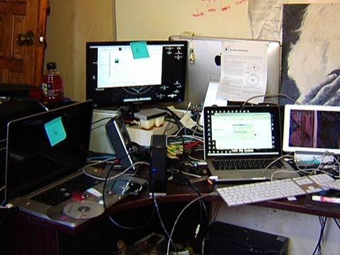 MTN airtime hacker arrested