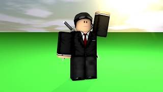 Animations Roblox (fr) vague