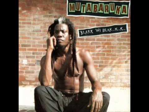 Mutabaruka - The People's Court