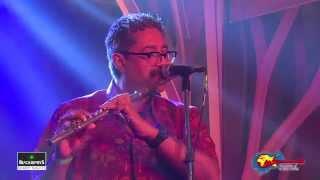 Rajeev Raja - Blackberrys Sharp Nights: Masters of World Music (Mumbai)