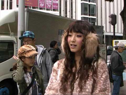 「東京RAGGA LOVERS」出岡美咲(Misaki Izuoka)ジャケット撮影風景 in shibuya