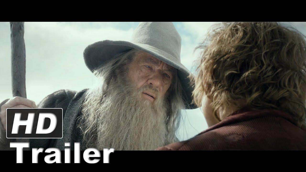 Der Hobbit Filmstart