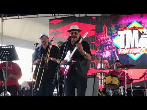 Augustine Ramirez = Tres Ramitas, FanFair 2018, San Antonio