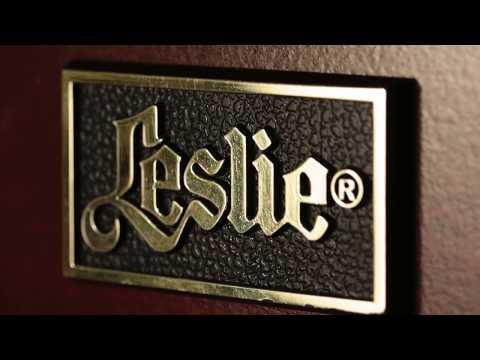 AmpliTube Leslie Overview