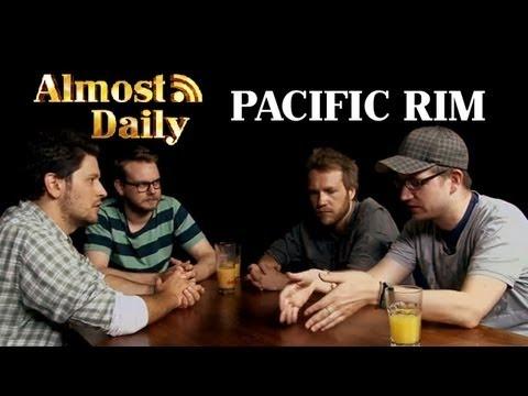 Almost Daily #30: Pacific Rim