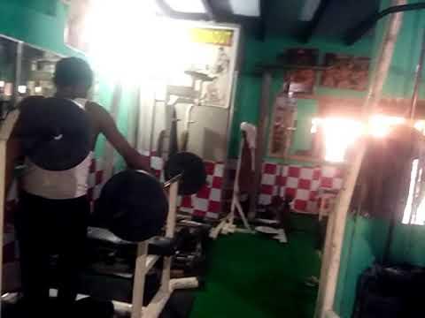 Dilshad Abbashi Gym chandaus
