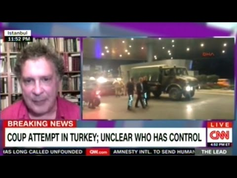 BREAKING! TURKISH MILITARY SAYS THEY HAVE OVERTHROWN THE ERDOGAN GOVERNMENT!!!