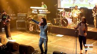 Download The Wailers Live at High Times - Cannabis Cup - Compilation - Melkweg Amsterdam 2013 MP3 song and Music Video