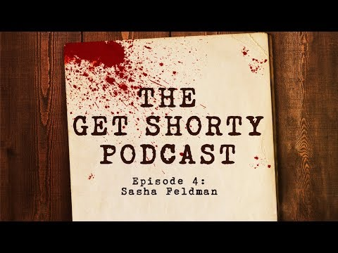Get Shorty: Podcast Episode 4 with Sasha Feldman I EPIX