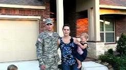 Houston Veteran VA home loan and real estate representation testimonial
