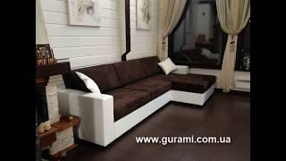 Современный угловой диван(, 2014-05-26T14:48:04.000Z)