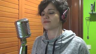 """Noe cantando """"Sola"""" (Diana Navarro)"""