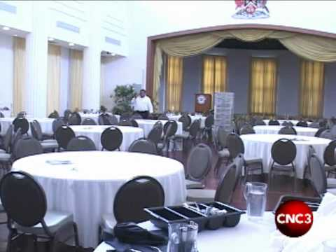 A look inside the Prime Minister's residence.flv