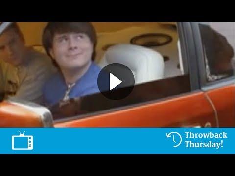 "Booming car ""You can win if you want"" | Delta Lloyd reclame - Arbeidsongeschiktheidsverzekering"